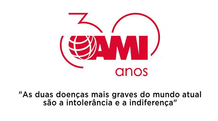 AMI 30 ANOS